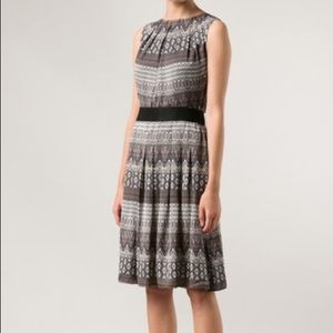L'Agence Geometric Dress